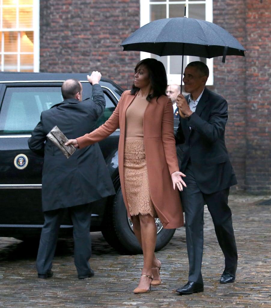 Queen Elizabeth picks Ghanaian as special aide