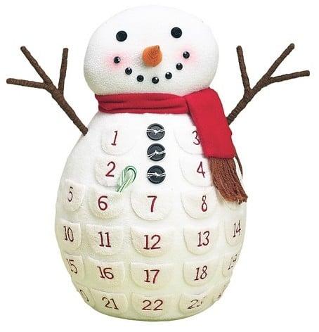 Cute Advent Calendars That Double As Decor Popsugar Family