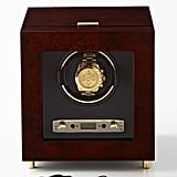 Burlwood Single Watch Winder ($500)