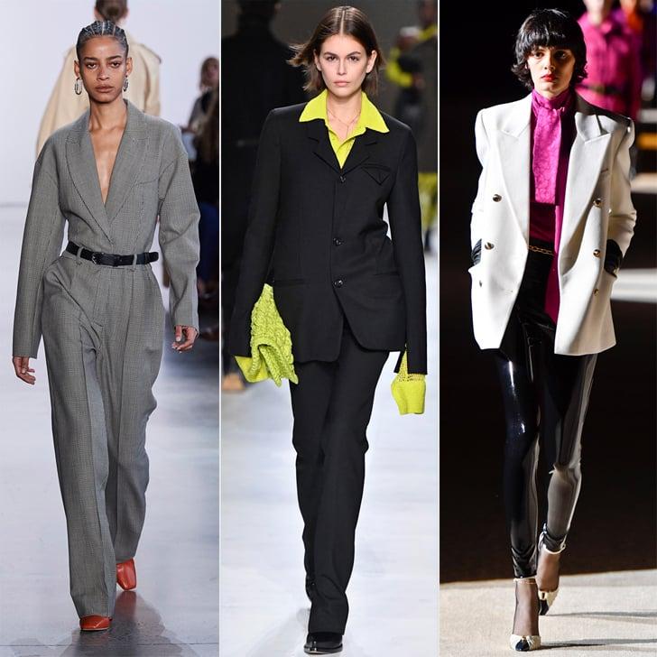 Fall Fashion Trends 2020: Like a Boss