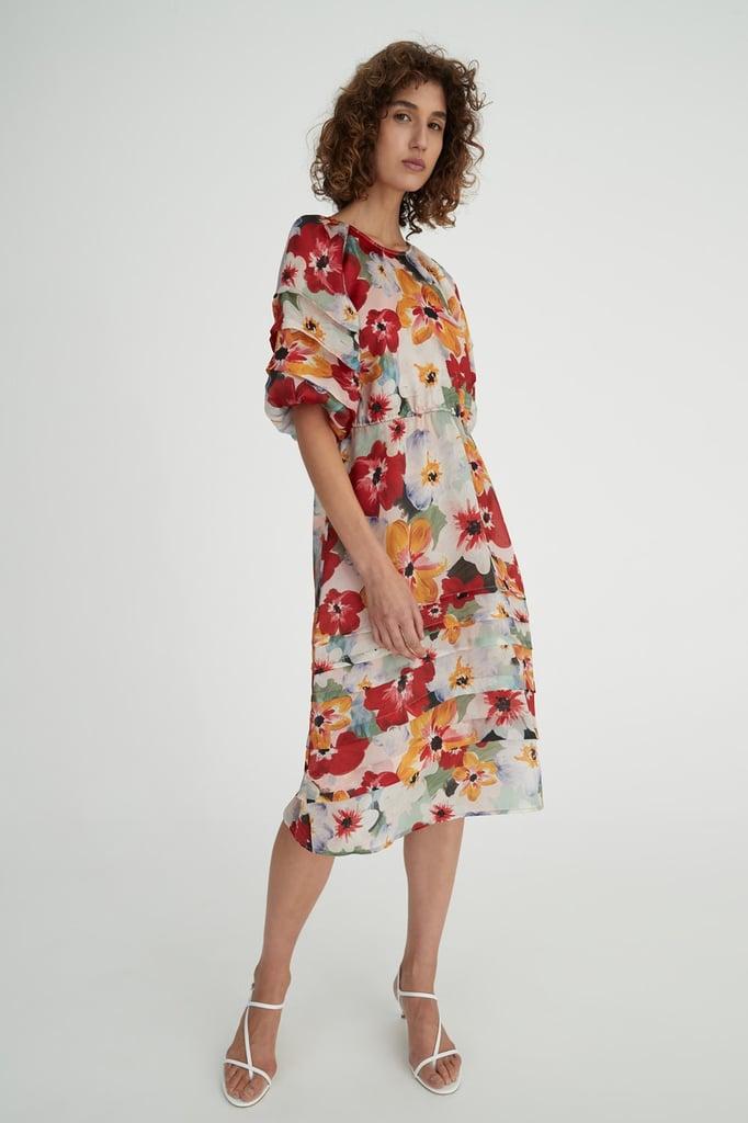 Hansen & Gretel Toulouse Dress ($599)