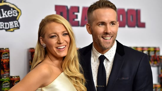 Blake Lively and Ryan Reynolds Celebrate 4th Anniversary Ahead of Baby No. 2's Arrival
