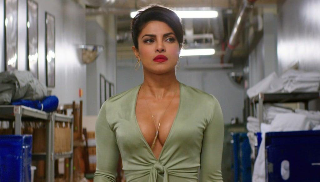 What Has Priyanka Chopra Been In?