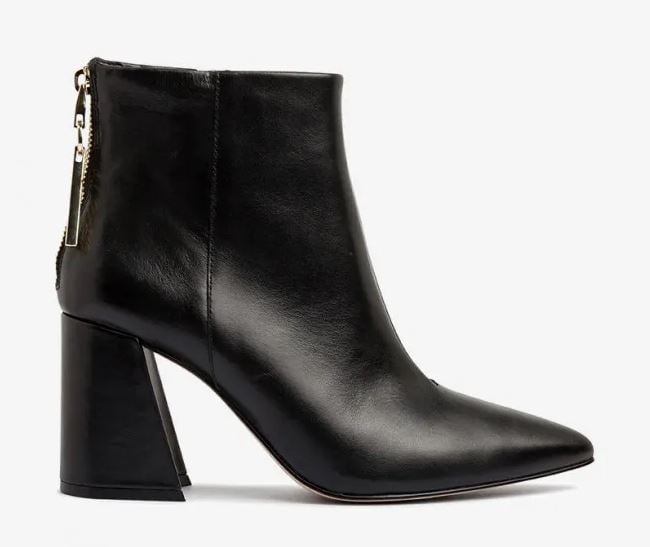 Mi Piaci Ramona Ankle Boots ($320)