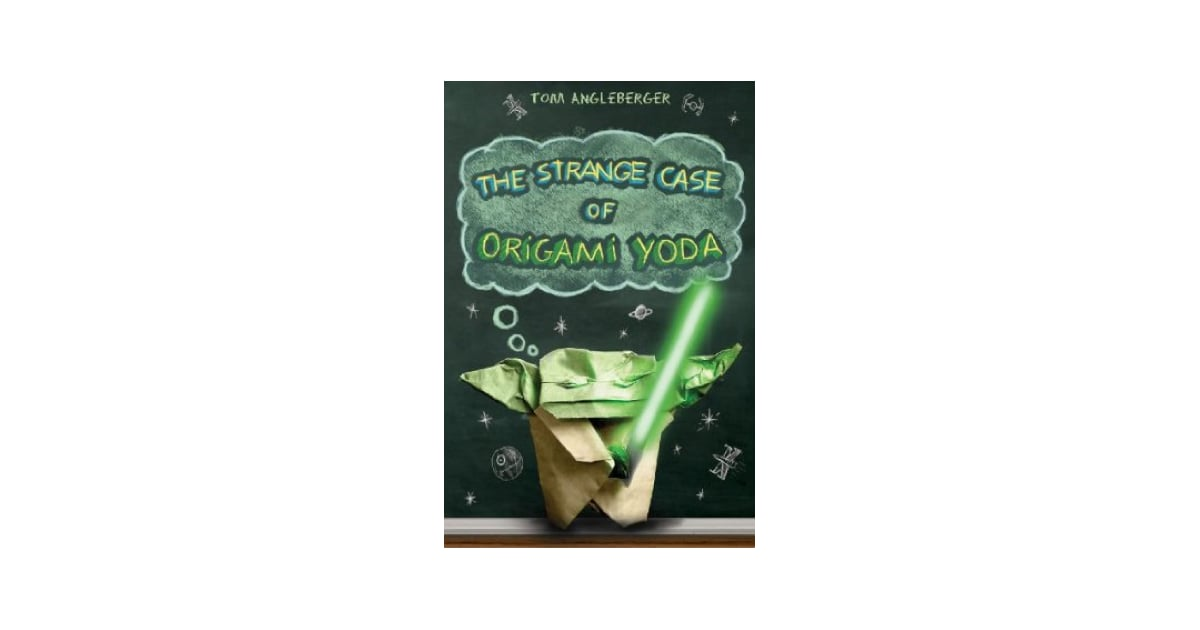The Strange Case Of Origami Yoda 1295 Great Library Books For