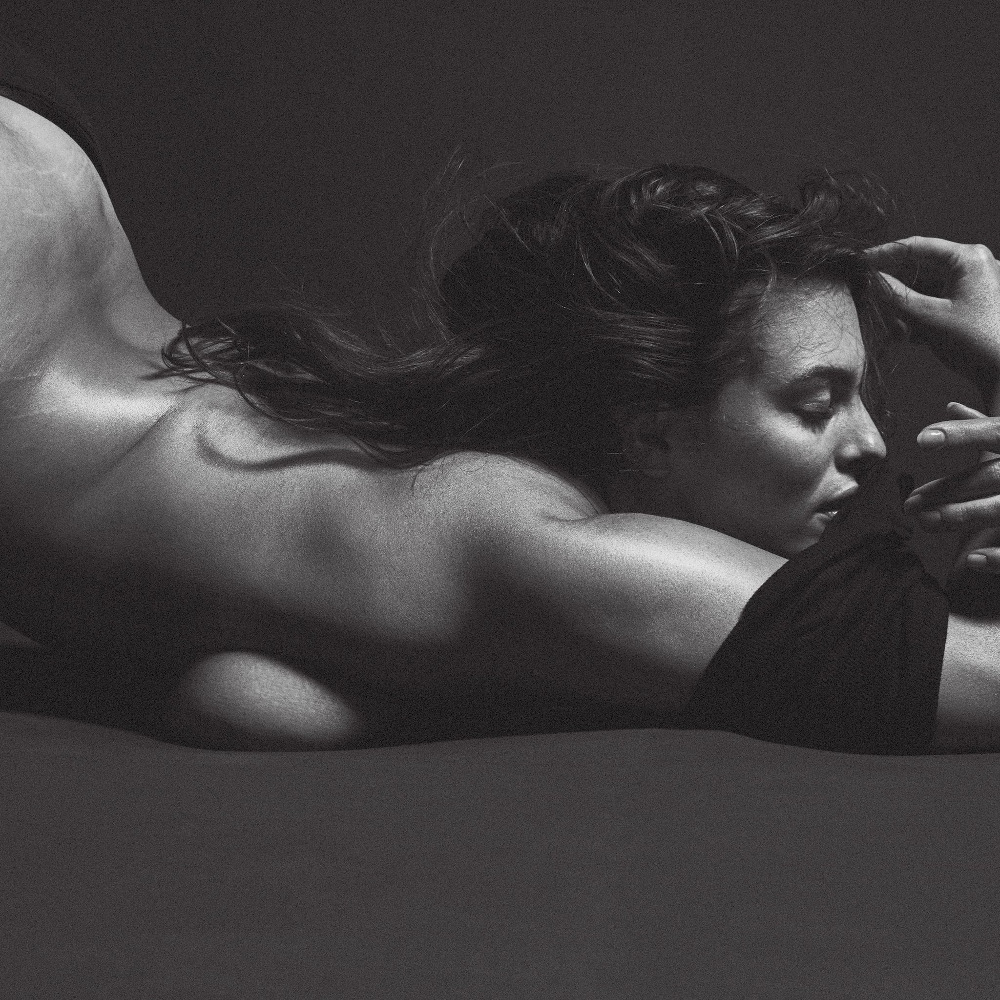 Ashley Graham Poses Nude for V Magazine, Calls Cellulite a Non-Issue'