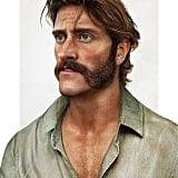 Kerchak, Tarzan's Dad