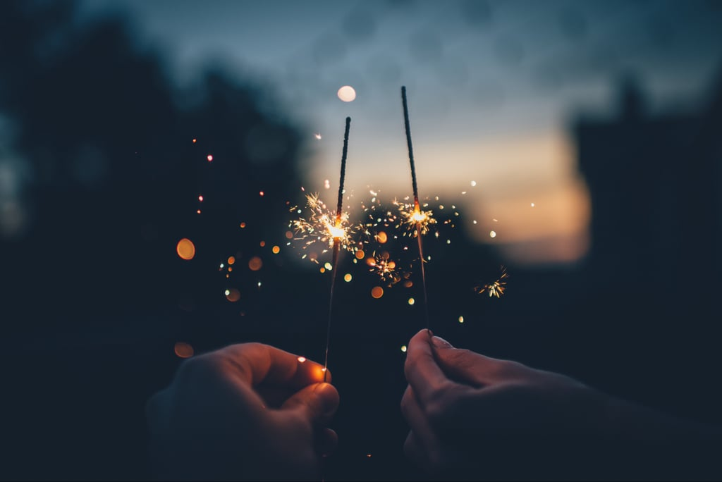 Eco-Friendly New Year's Resolutions For 2019