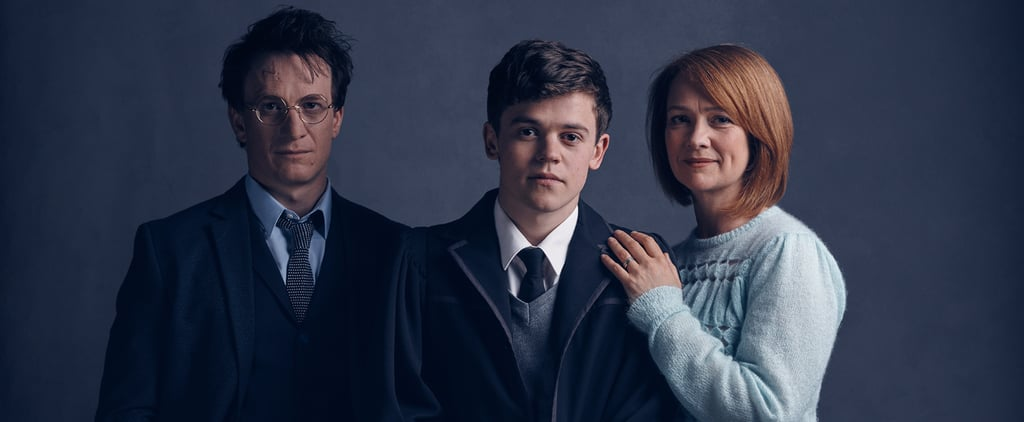 Harry Potter and the Cursed Child Halloween Costumes