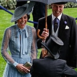 The Royal Family at Royal Ascot 2019 Pictures