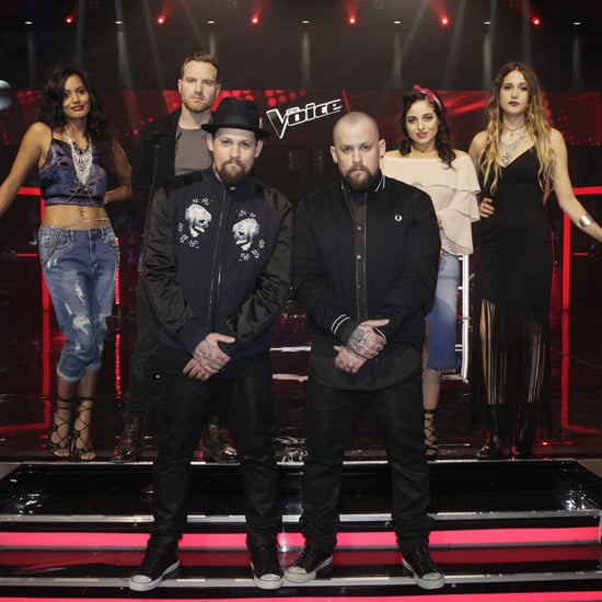 The Voice Australia 2016 Top 16