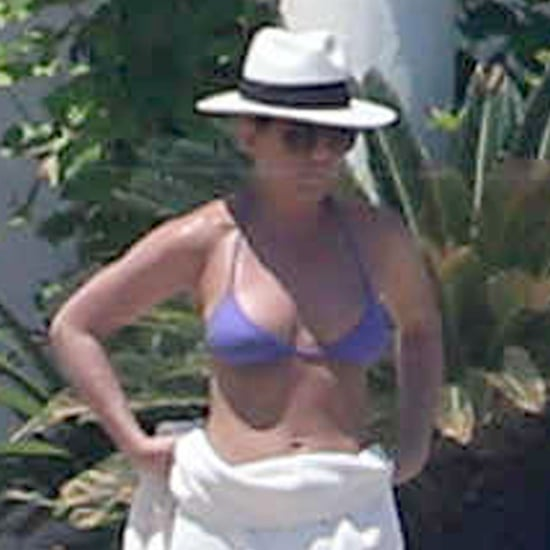 Jennifer Aniston and Jason Bateman in Mexico | Pictures