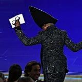 Watch Billy Porter's Emmys 2019 Acceptance Speech Video