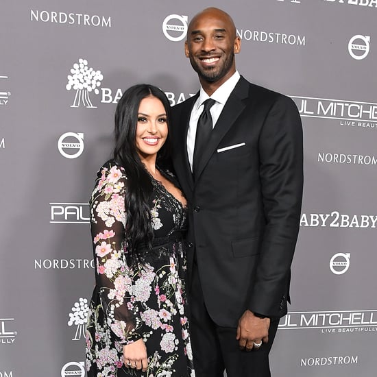 Kobe Bryant and Vanessa Bryant Welcome Fourth Child