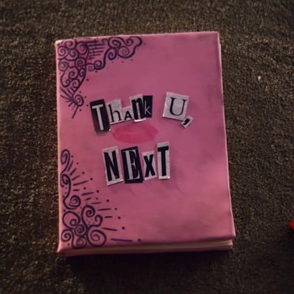 "Ariana Grande ""Thank U, Next"" Music Video Easter Eggs"