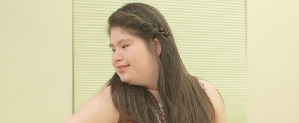 This Modeling Class Is Teaching Self-Love to Girls With Down Syndrome