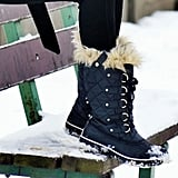How to Style Winter Boots!