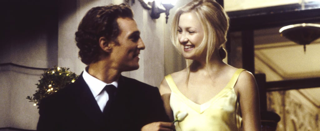 Romantic Comedies Streaming on Netflix