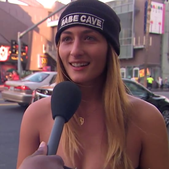 Jimmy Kimmel Asks People If They Have a Black Friend | Video