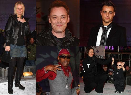 24/01/2009 Celebrity Big Brother Final