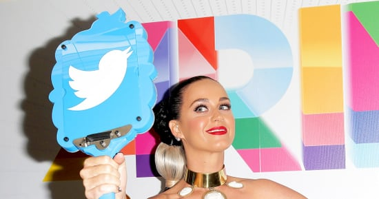 Emilia Clarke, Connie Britton and More Celebs Give Dramatic Readings of Katy Perry Tweets