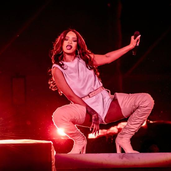 Sexy Rihanna GIFs