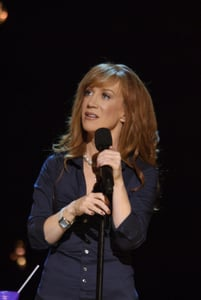 """TV Tonight: Kathy Griffin, """"Straight to Hell"""""""