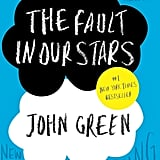 Hazel and Augustus in The Fault in Our Stars