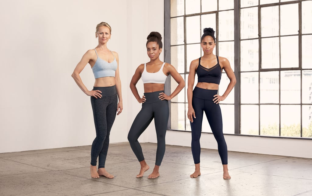 Two-Week Low-Impact Barre and Yoga Workout Plan