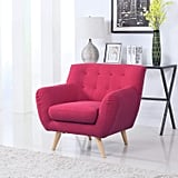 Divano Roma Modern Mid Century Chair