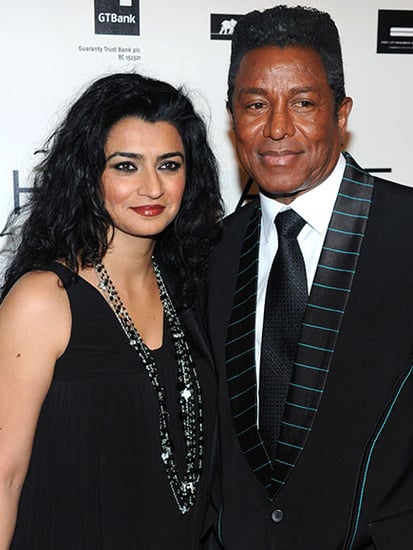 Jermaine Jackson's Wife Halmid Rashid Explains Reason for Divorce: 'Our Lives Would Be Better and More Productive If We Were Not