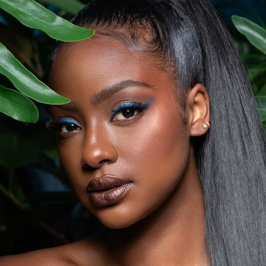 Justine Skye's Island Gyal Collection Interview
