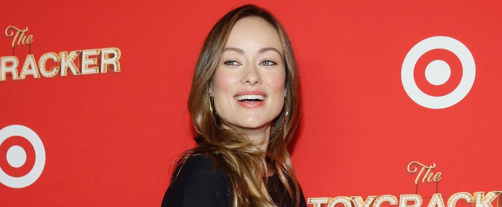 Olivia Wilde Is All Smiles During Her First Red Carpet Appearance Since Becoming a Mom of 2