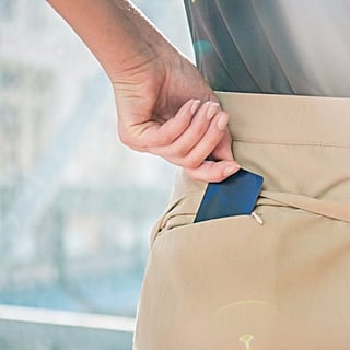 Items That Prevent Pickpocketing