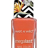 Wet n Wild Flights of Fancy MegaLast Nail Color in Tou-can Play That Game
