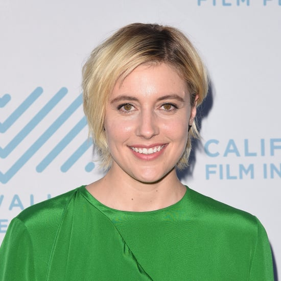 Greta Gerwig Interview For Lady Bird