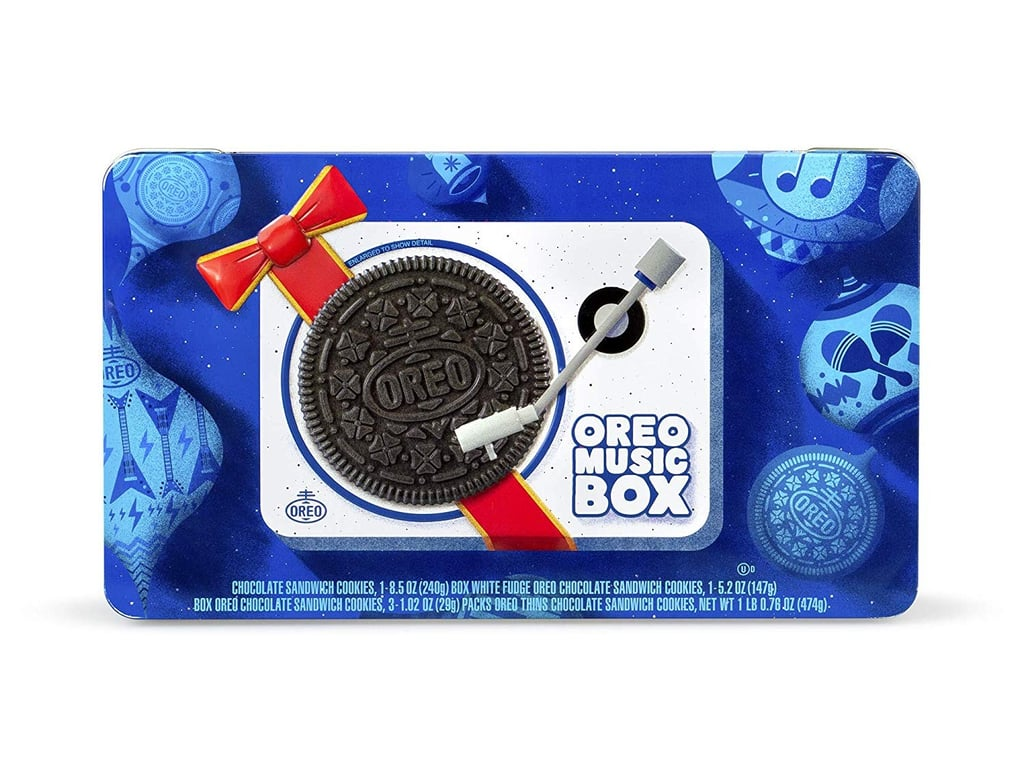 Oreo Music Box on Amazon