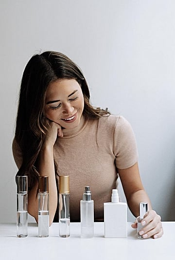 How Founder of Beautini Brittany Lo Built Her Beauty Brand