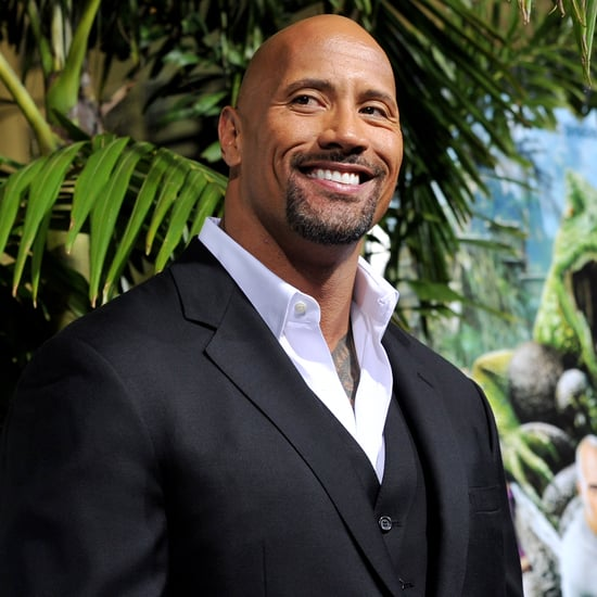 What Is Dwayne Johnson's Net Worth?