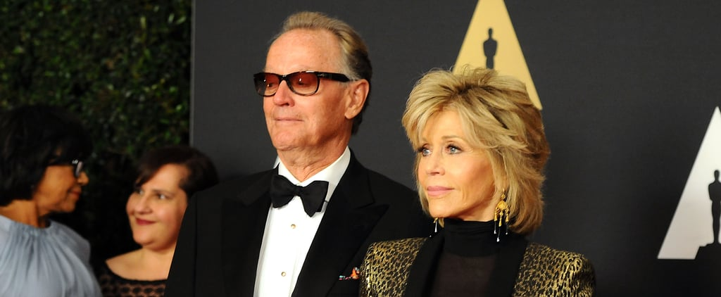Jane Fonda's Statement on Peter Fonda's Death