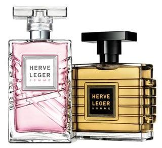 Avon Launches Hervé Léger Fragrances
