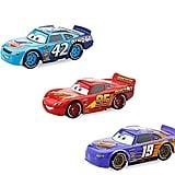 Disney Cars 3 Deluxe Die Cast Set