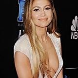 Jennifer Lopez: Three