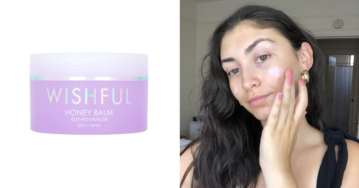 This Moisturizer Completely Replaced My Highlighter, and These Pictures Prove It