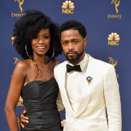 LaKeith Stanfield and Xosha Roquemore Relationship Timeline