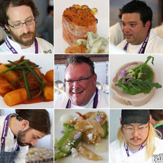 Food & Wine Best New Chefs | 2013