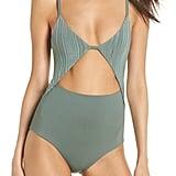Tavik Penelope Cutout One-Piece Swimsuit