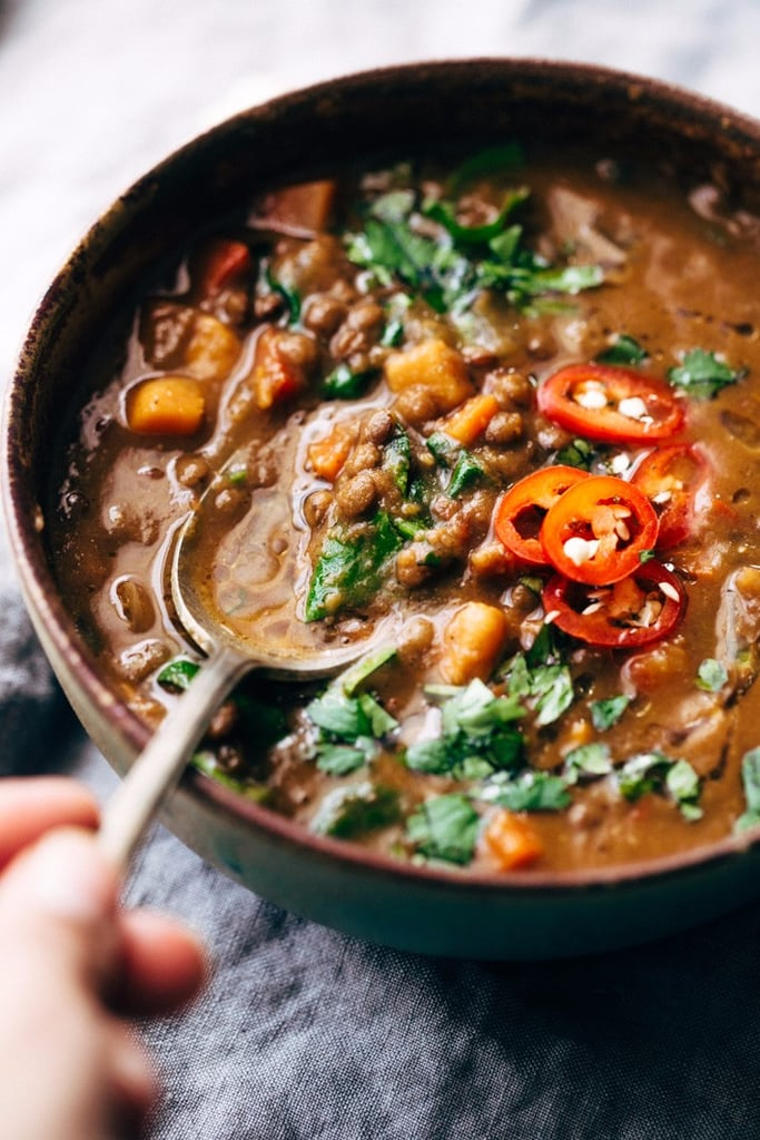 These Protein-Rich Bean Soups Are Just Begging to Be Your Dinner