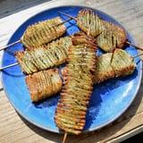 Accordion Potato Recipe with Photos
