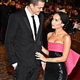 Caitriona Balfe and Tony McGill | Engaged Celebrity ...